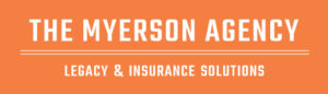 The Myerson Agency logo