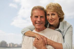 Estate Planning Couple